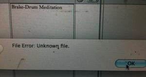 File_Error